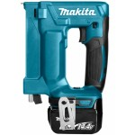 Makita DST111RTJ ccu Nietmachine Tacker | 14,4 Volt 5,0 Ah | + M-Box