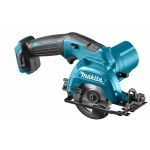 Makita HS301DZJ Cirkelzaag | 10,8 V  | Mini | 85 mm | +Koffer