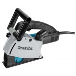 Makita SG1251J Muurfreesmachine | 125 mm | 1400 Watt | SJS | + M-Box