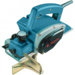 Makita N1923BK Schaafmachine | 1,0 mm | 600 Watt