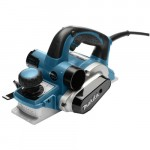 Makita KP0810CK Schaafmachine | 82 mm | 1050 Watt | Koffer | Electronica