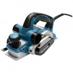 Makita KP0810K Schaafmachine | 82 mm | 850 Watt | Koffer