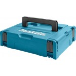 Makita M-Box nr.1 (nieuw model) Losse Koffer | M-box I | Systainer | Nieuw Model