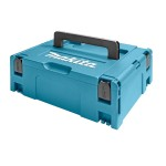 Makita M-Box nr.2 (nieuw model) Losse Koffer | M-box II | Systainer | Nieuw Model