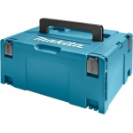 Makita M-Box nr.3 (nieuw model) Losse Koffer | M-box III | Systainer | Nieuw Model