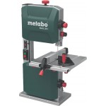 Metabo BAS 261 Precision Lintzaagmachine | Inductiemotor | 103 mm | 400 Watt