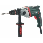 Metabo BE 1100 Boormachine | Futuro Plus Snelspan | 1100 Watt