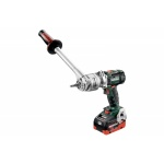 Metabo BS 18 LTX BL Q I PowerX3 Accuboor |18V 5.5Ah |Borstelloos |Quick |Impuls |PowerX3 |Koffer
