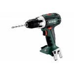 Metabo BS 18 LT Body Accuboormachine | 18 Volt Li-Ion | Body | +MetaLoc