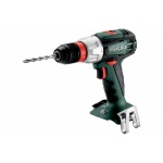 Metabo BS 18 LT Quick Basic Accu boormachine | 18V Li-Ion | LT | Quick | Basic | +MetaLoc