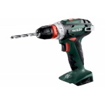 Metabo BS 18 Quick Body Accu Boormachine | 18 Volt | Quick | Body | +MetaLoc