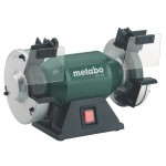 Metabo DS 125 Werkbank Slijpmachine | 200 Watt | 125 x 20 x 20 mm