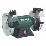 Metabo DS 150 Werkbank Slijpmachine | 350 Watt | 150 x 20 x 20 mm
