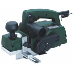 Metabo Ho 0882 Schaafmachine | 82 mm | 800 Watt