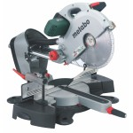 Metabo KGS 315 Plus Afkortzaag Metabo | 315 mm | 2200 Watt | Telescoop - Trekfunctie