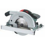 Metabo KS 66 Plus in MetaLoc Cirkelzaag | 66 mm | 1400 Watt | +MetaLoc