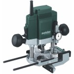 Metabo Of E 1229 Signal Bovenfrees | 8 mm | 1200 Watt | Electronic | MetaLoc Koffer