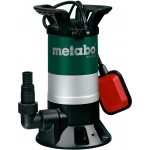 Metabo PS 15000 S Vuilwater Dompelpomp | 850 Watt | 15.000 l/h