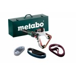 Metabo RBE 15-180 Set Haakse slijper | 180 mm | 1550 Watt | Buizenslijper Set | TB