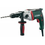 Metabo SBE 751 Klopboormachine | Futuro Top | 750 Watt | +Koffer