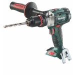Metabo SB 18 LTX Impuls Basic Accu klopboormachine | 18V Li-Ion | LTX | Body | +Inlay