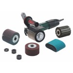 Metabo SE 12-115 SET Satineermachine | 1200 Watt | + Metalen koffer