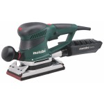 Metabo SRE 4350 Turbo Tec Vlak Schuurmachine | 92 x 190 mm | 350 Watt