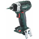 Metabo SSD 18 LT basic + Inlay Slagschroevendraaier | 18 Volt | LT-Klasse | Basic | +Inlay