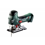 Metabo STA 18 LTX 140 Body Accu decoupeerzaag | 18 Volt Li-Ion | 140 mm | Body | +MetaLoc