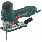 Metabo STE 140 Plus Decoupeerzaag | 750 Watt | 140 mm | Quick | +Koffer