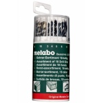 Metabo 627190000 Universele borenset | Assortiment | 18-Delig | Box