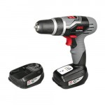 Skil Masters 2144 MA Accuboor | 14,4 Volt | 1,3 Ah Li-Ion | 10 mm | Canvas tas