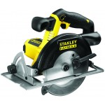Stanley Powertools FMC660B Accu cirkelzaag | 18 V | 165 mm | Basic