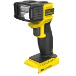 Stanley Powertools FMC705B Led lamp | Draaibare kop  | 18 Volt | Basic