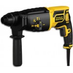 Stanley Powertools FME500K Boorhamer | SDS-Plus | 750 Watt | +Koffer