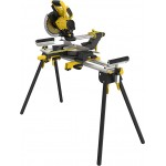 Stanley Powertools FME721SET Afkortzaag | 1500 Watt | 216 x 30 mm | +Onderstel