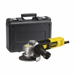Stanley Powertools FME822KA Haakse slijper | 850 Watt | 125 mm | +Koffer en diamantschijf