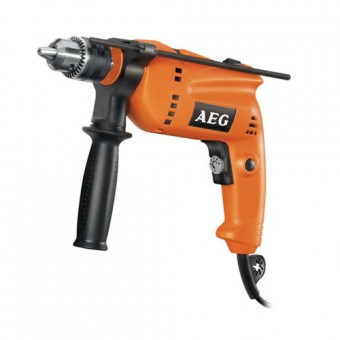 AEG SBE 570 R Slagboormachine | 570W | 13 mm | Variabel toerental | Compact
