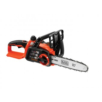 Black & Decker GKC1825L20 Kettingzaag | Accu 18 Volt 2.0 Ah Li-Ion | 250 mm