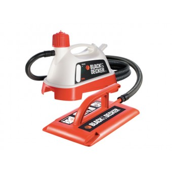 Black & Decker KX3300 Behangstripper | 2300W | Grote Stoomplaat