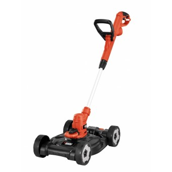 Black & Decker ST5530CM Trimmer | 550 Watt | 3-in-1 | Trimmen - Maaien - Graskanten
