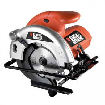 Black & Decker CD601-QS Cirkelzaag | 1100 Watt | 170 mm