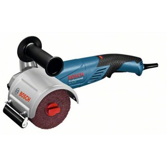 Bosch Pro GSI 14 CE in L-Boxx Satinmeermachine | 1400 Watt | 100mm | + L-Boxx
