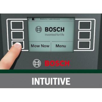 bosch indego 800 robotmaaier batterijen 26 cm tot 800 m2 gras toolsxl makita dewalt bosch me. Black Bedroom Furniture Sets. Home Design Ideas
