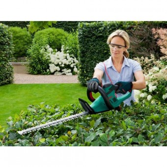 Bosch Tuin AHS 50-26 Heggenschaar | 600 Watt | 50 Nm | 500 mm | High-Power