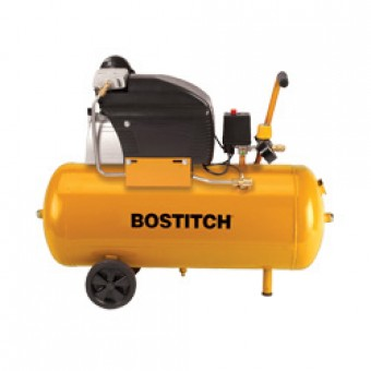 Bostitch C50-E Compressor | 10 Bar | 50 L | 233 l/min