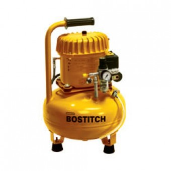 Bostitch SFC15S-E Compressor | Stil en compact | 230 V | 15 L