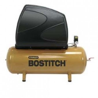 Bostitch SFC300HP5.5S-E Compressor | Oliegesmeerd | 5,5 HP | 400 V | 300 L