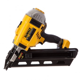 DeWALT DCN692N Accutacker | 18 Volt XR Li-Ion | Constructie 50-90 mm | Basic
