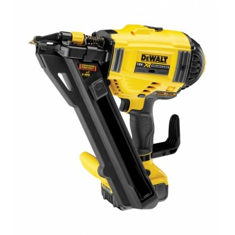 DeWALT DCN693P2 Accutacker | 18 Volt 5.0 Ah XR Li-Ion | Voor Ankers | 40-60 mm
